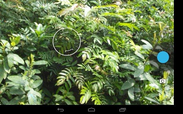 安卓HD相机截图