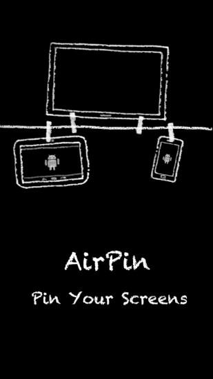AirPinCast