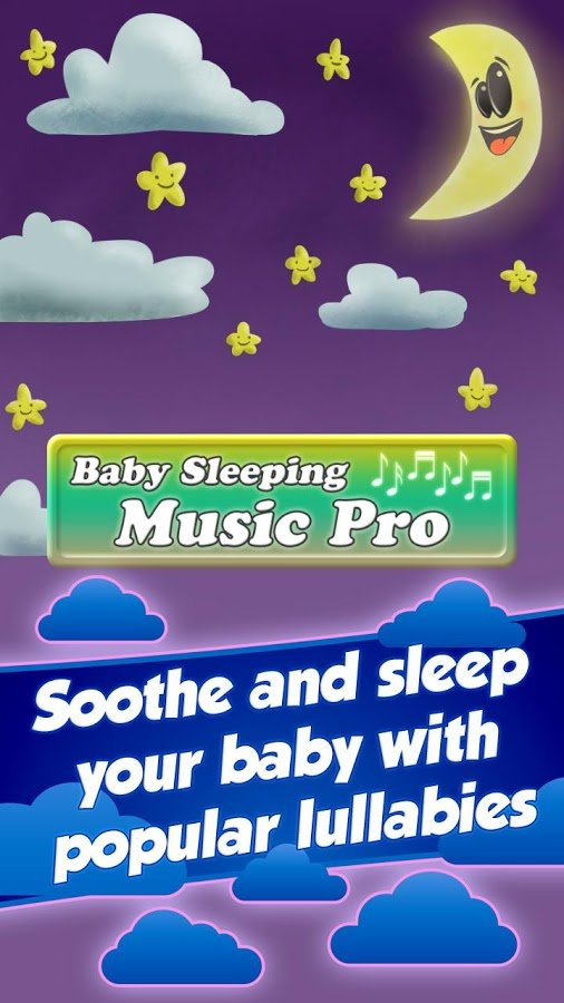 婴儿睡袋音乐免费