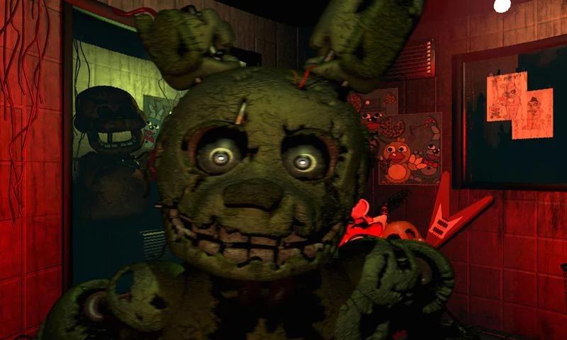 玩具熊的五夜后宫3截图