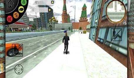 俄罗斯罪犯终结者3D截图