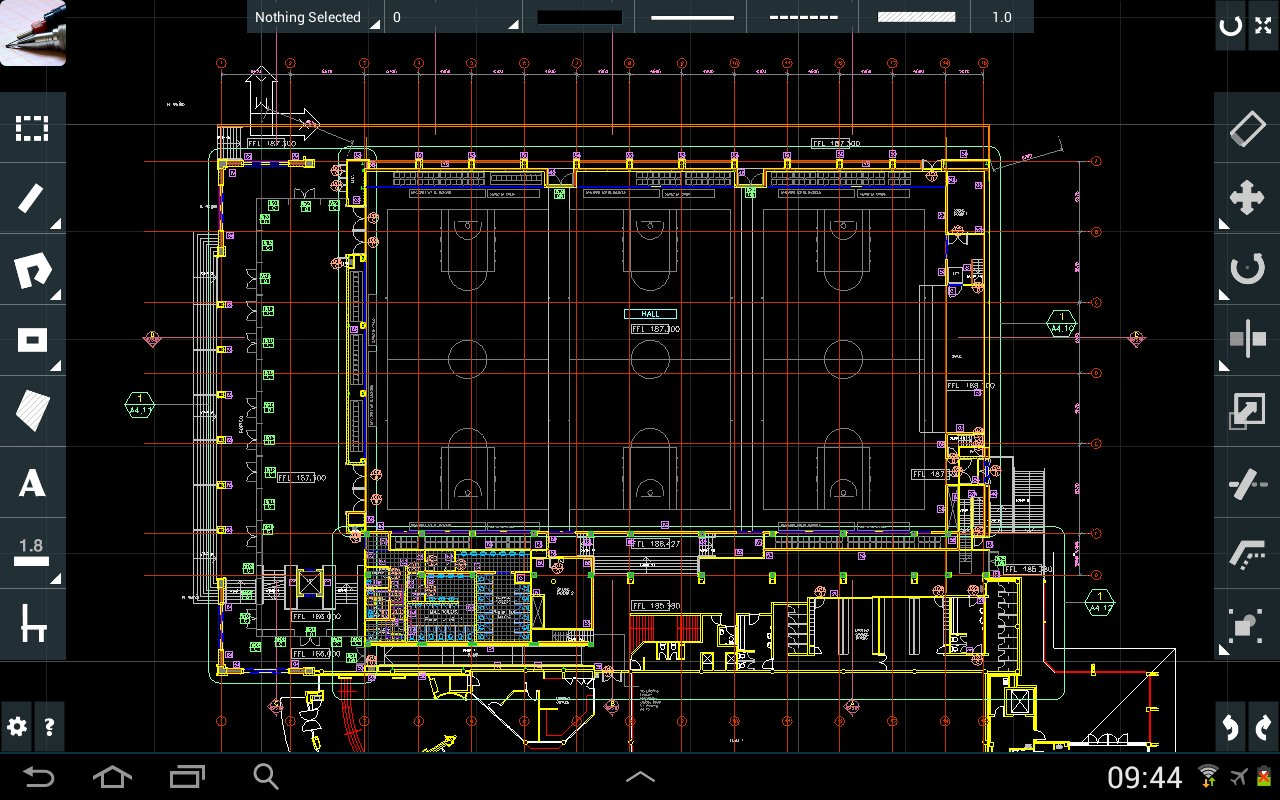 CAD绘图
