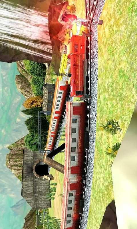 印度火车模拟2018截图