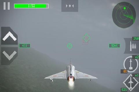 超音速战斗机 直装版截图