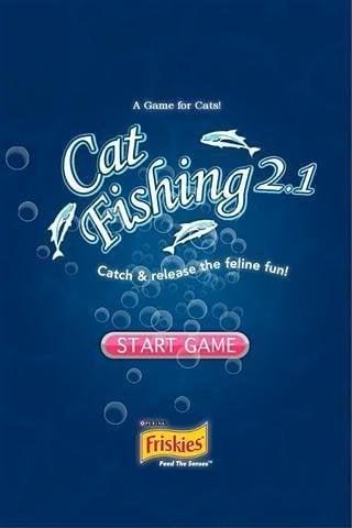 新猫钓鱼2截图