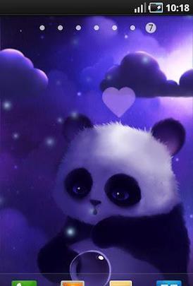 熊猫动态壁纸桌面美化下载_安卓手机熊猫动态壁纸手机
