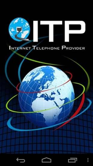 ITP应用截图