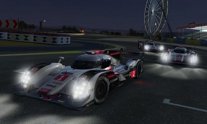 真实赛车3