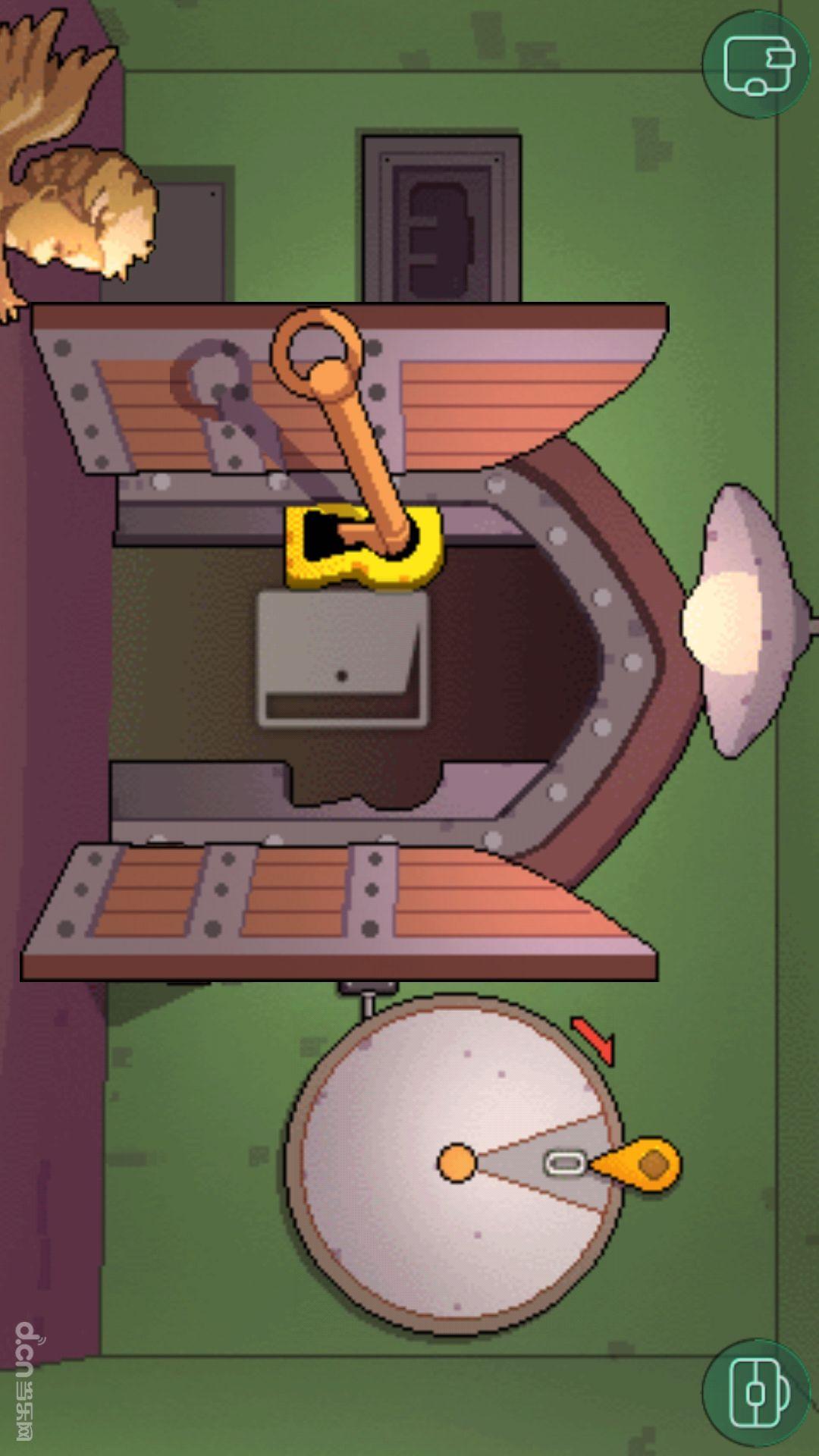 密室逃脱:零截图