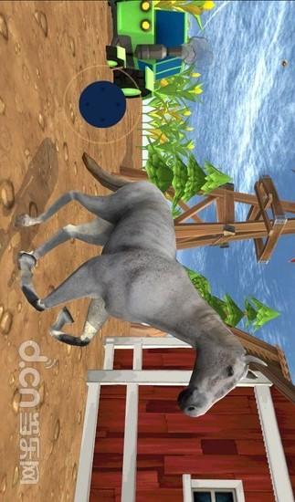 骏马模拟器截图