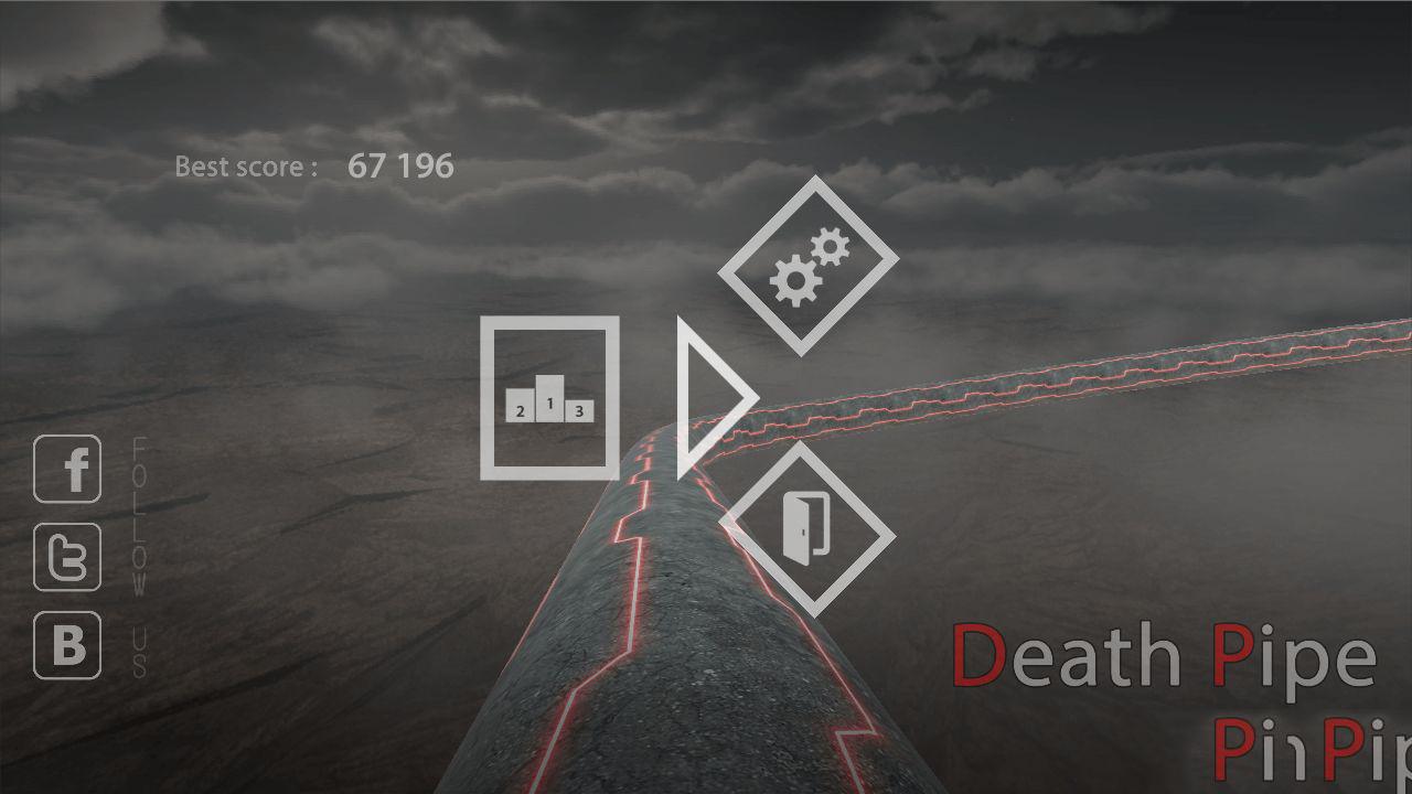 死亡管道截图