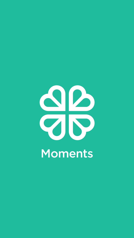 Moments截图