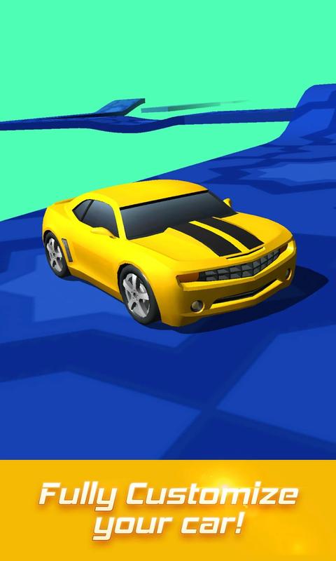 漂移无双3D截图