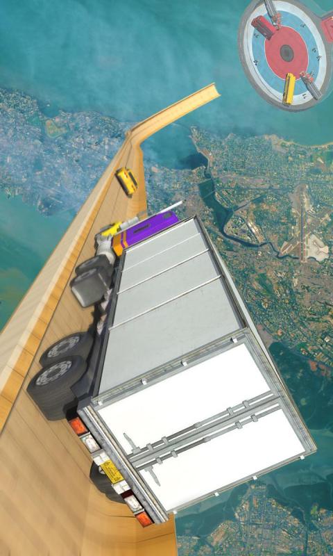 油轮卡车截图