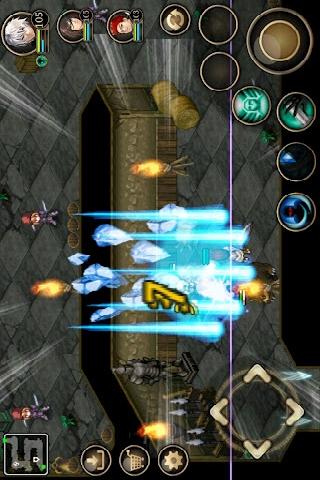 艾诺迪亚4PLUS 无限金币技能版截图
