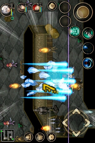艾诺迪亚4PLUS 无限金币技能版