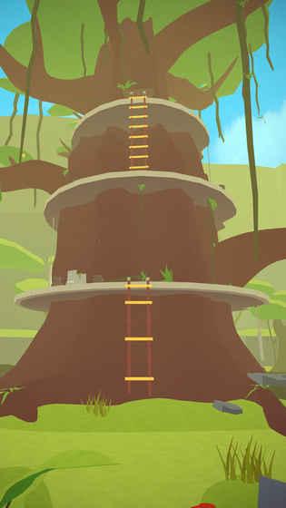 丛林逃生2