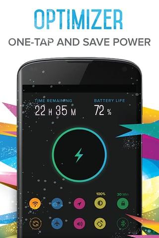 电池省电优化