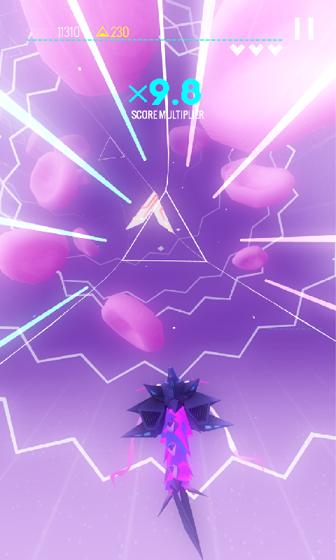艾维奇:重力
