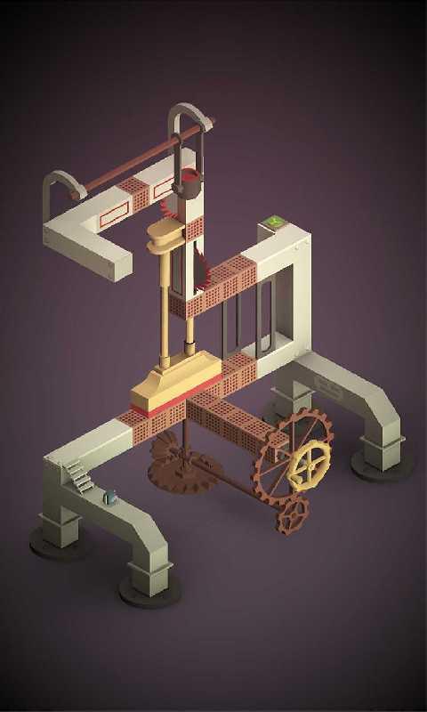 异想机械截图