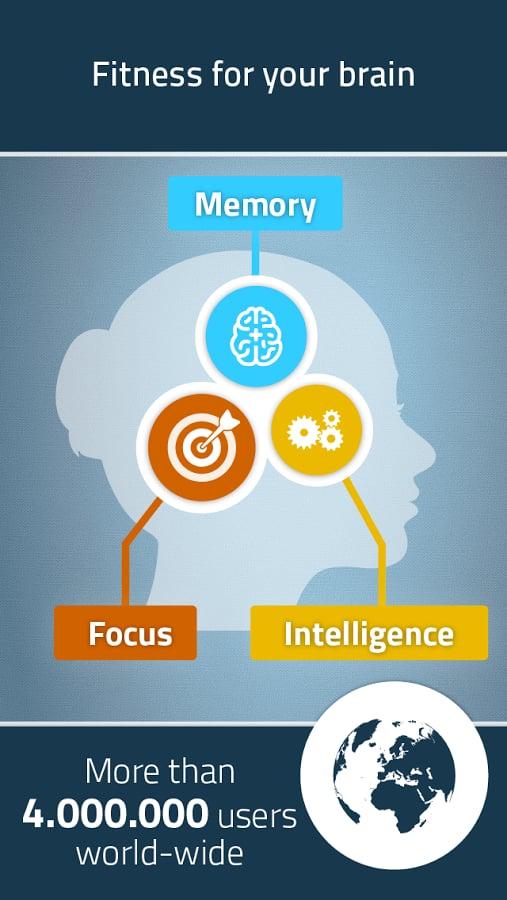NeuroNation截图