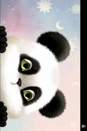 萌萌小熊猫动态壁纸桌面美化下载_安卓手机萌萌小熊猫