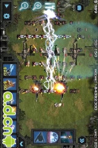 士兵荣耀:现代战争截图
