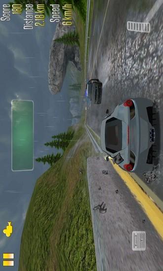 公路竞赛 修改版截图