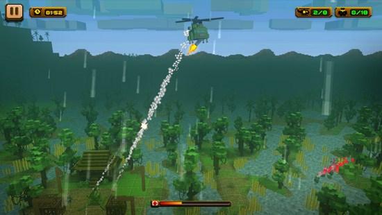 越南大救援 破解版截图