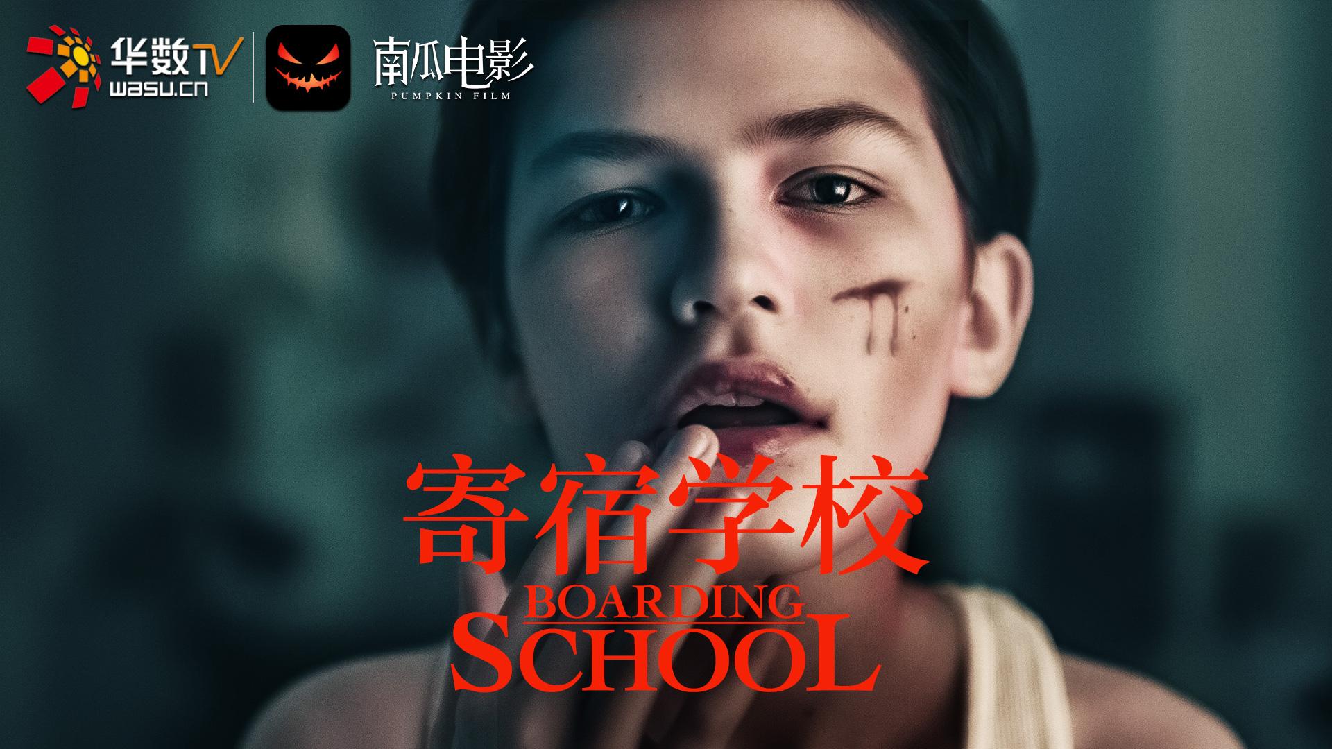 华数南瓜电影