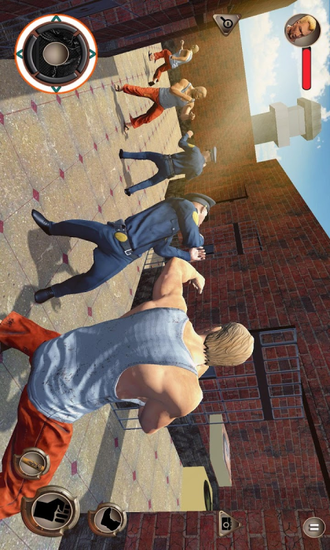 囚犯求生:逃离监狱截图