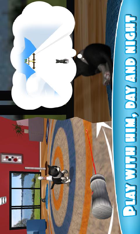 虚拟宠物猫截图