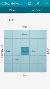 Samsung level截图