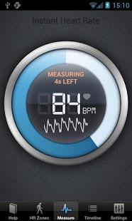 心率测试器截图