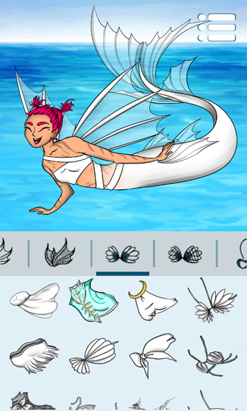 阿凡达制造者:美人鱼截图