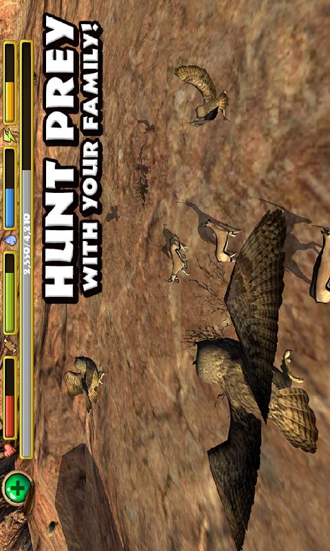 猫头鹰模拟截图