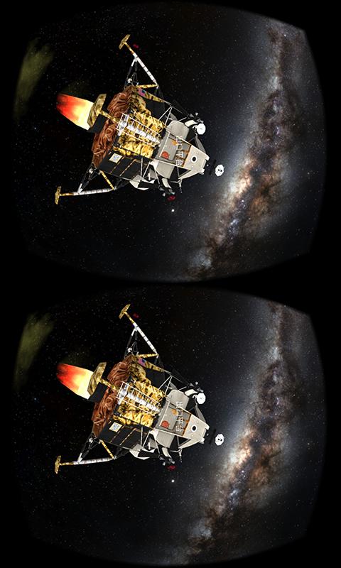 外太空ViewMasterTM