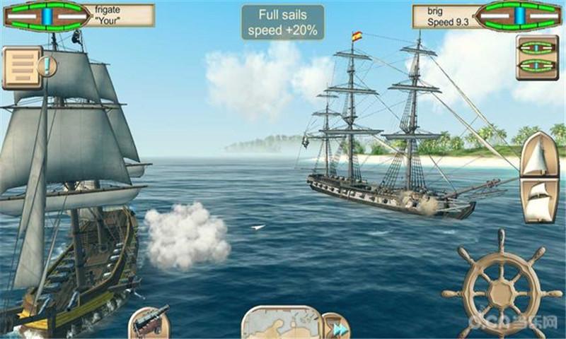 航海王:海盗之战截图