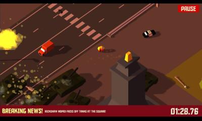 帕卡 赛车模拟器截图
