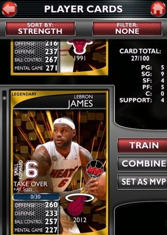 NBA 2K14 辅助器