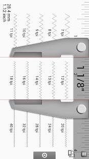Smart Ruler Pro截图