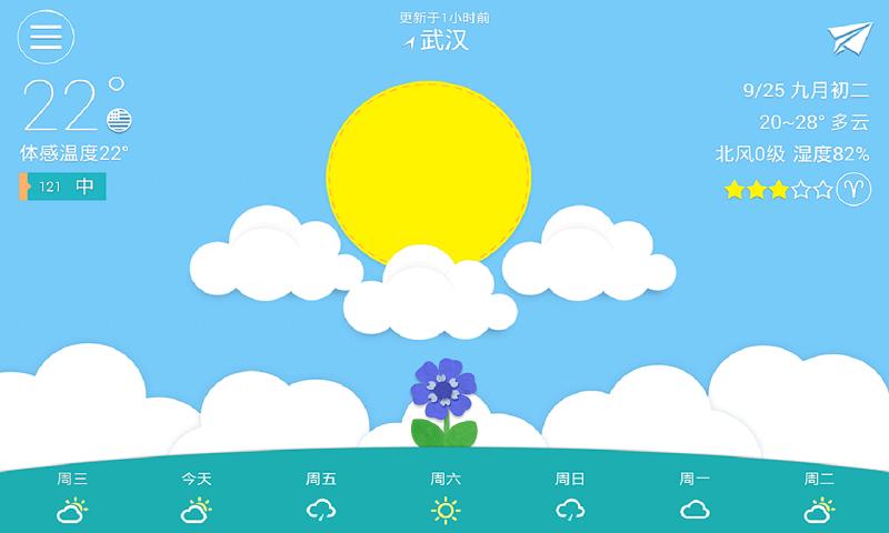知趣天气HD