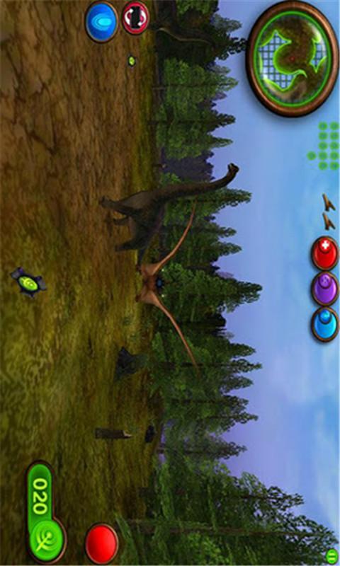 恐龙战士2