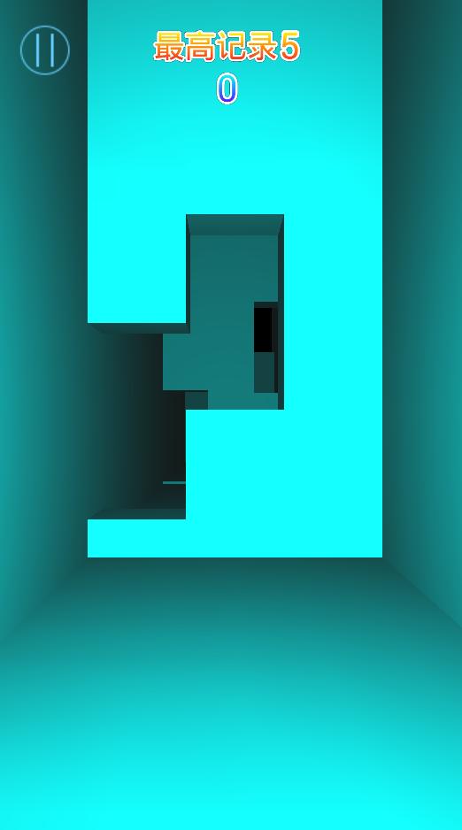 Flabird 3D截图