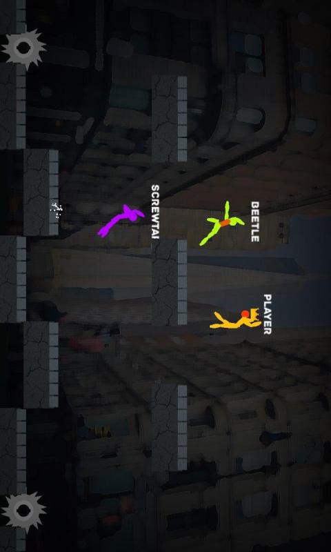 火柴人搏斗3截图