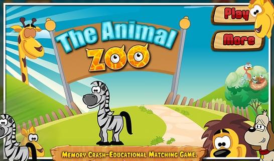 动物动物园