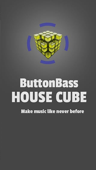 House Cube截图