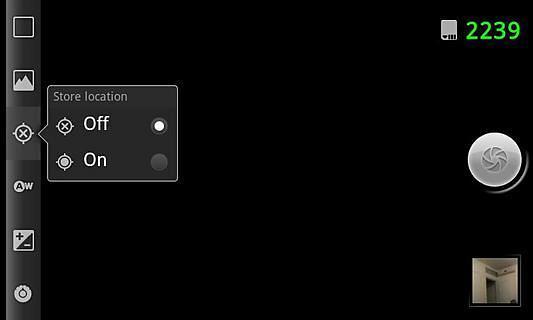 专业相机ProCapture截图