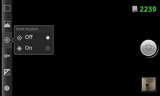 专业相机ProCapture