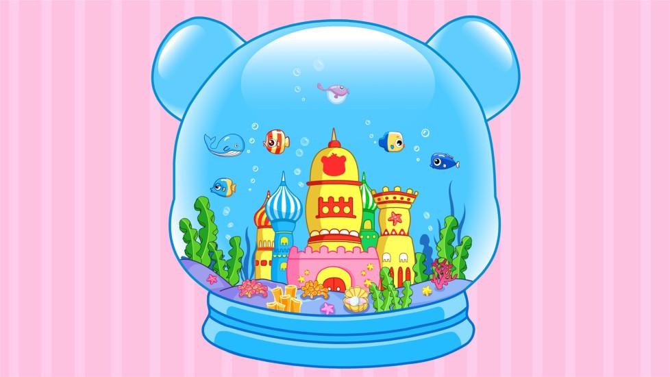 梦幻水晶球截图